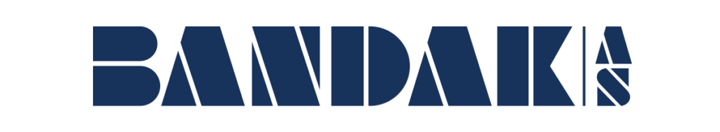 Bandak AS logo